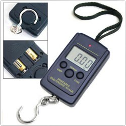 Pocket Electronic Digital Scale for Cases
