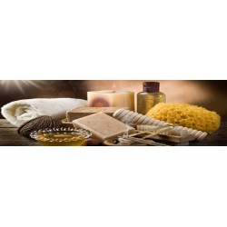 Course of Soaps and Natural Cosmetics (Madrid)
