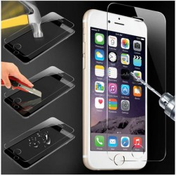 Iphone Tempered Screen Glass Protection